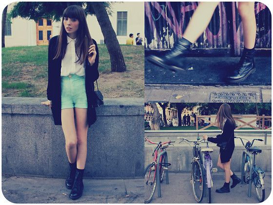 COOLWAY EXPLOIT BOOTS OUTFIT (by Anna Ponsà López) http://lookbook.nu/look/2548125-COOLWAY-EXPLOIT-BOOTS-OUTFIT