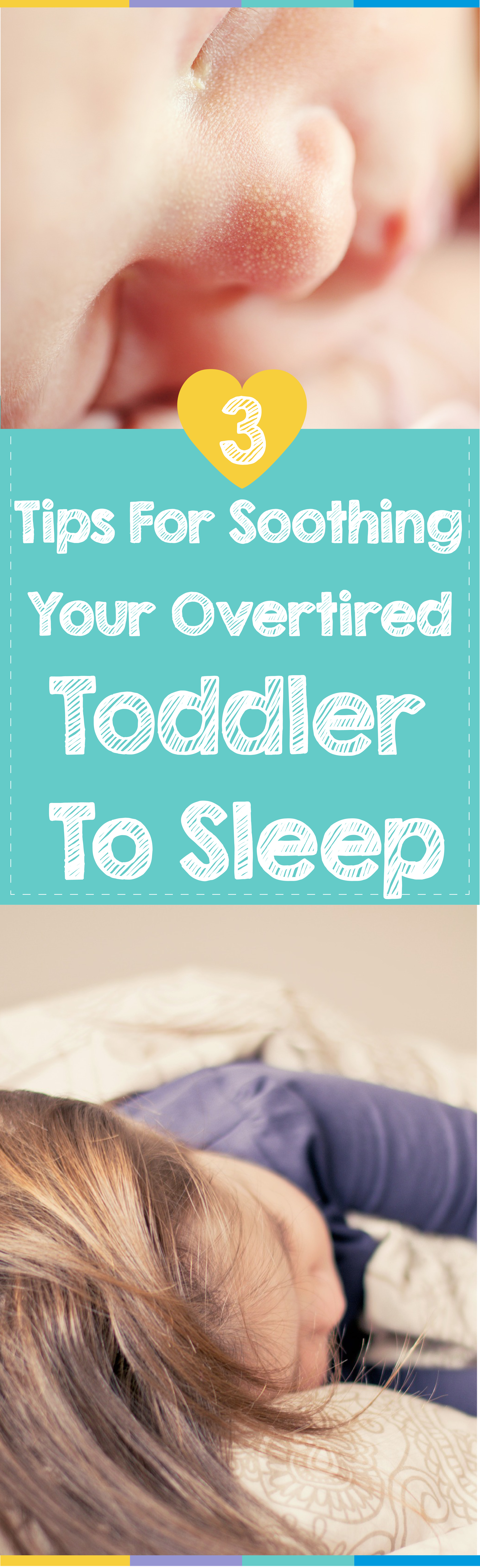 how to get an overtired baby to sleep mumsnet