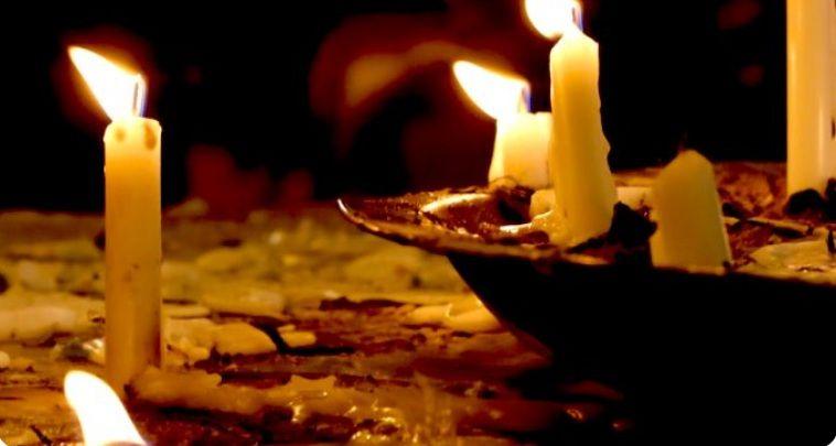 ليلة الوحشه ماهي وكيف صلاة الوحشة Birthday Candles Candles