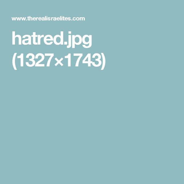 hatred.jpg (1327×1743)