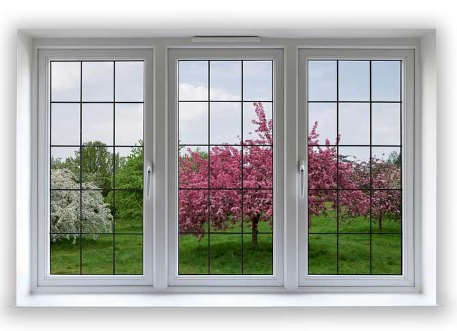 Constructing Or Transforming An Energy Efficient House Is A Complex Process Modern Windows And Doors Upvc Windows Tilt And Turn Windows