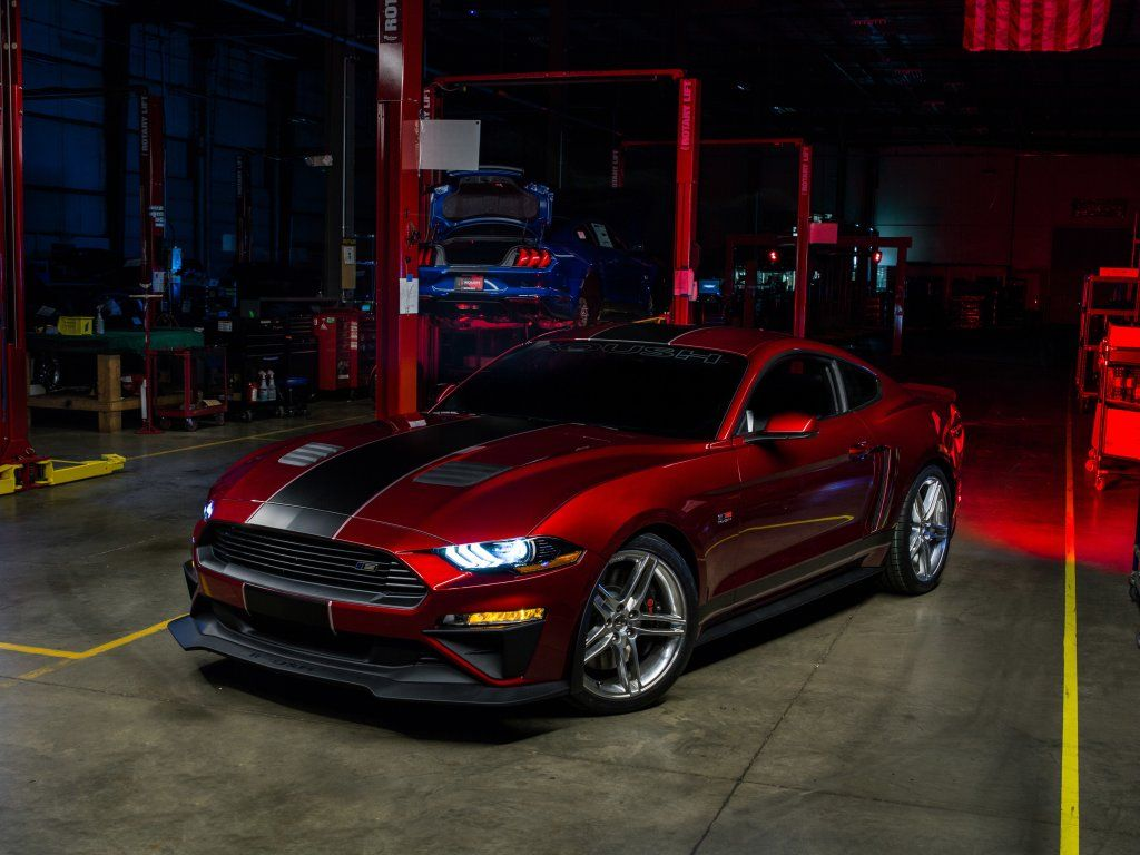 2018 ford mustang roush rs2 check out facebook and instagram