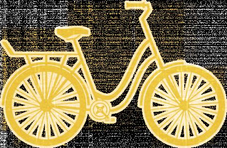 Outdoor Adventures Etiqueta Yellow Bike Yellowbiking