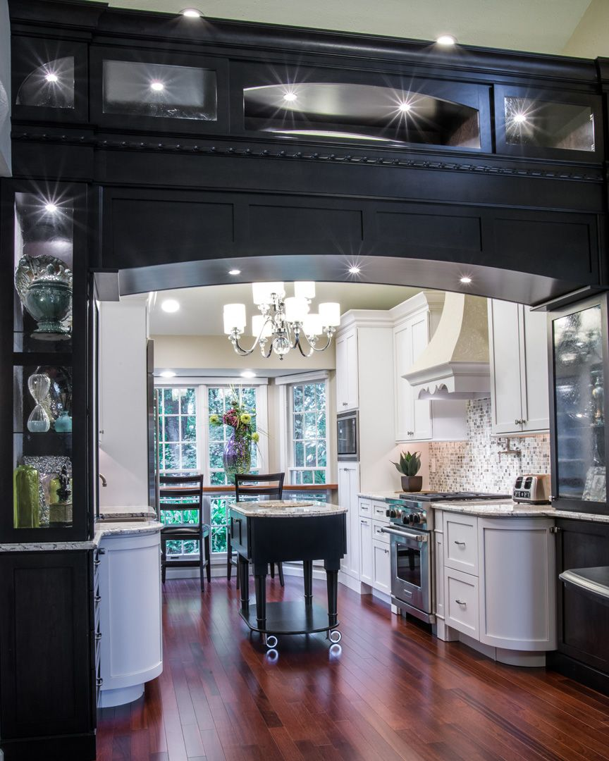 Pin By Ksi Kitchen Bath On Your Interior Designs With Dura Supreme Cabinetry Kitchen Design Home Kitchen Inspirations