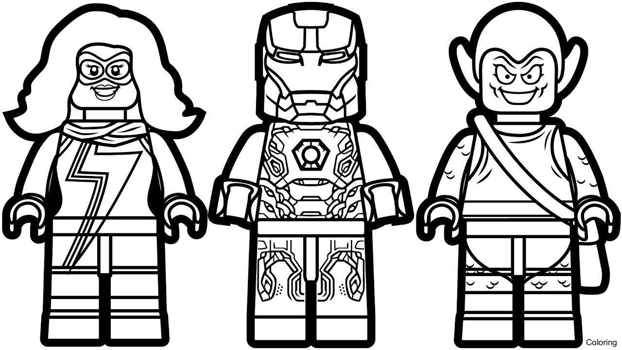 Lego Superhero Coloring Pages Best Of Coloring Books Unikittying Pages Free Printable Get Page In 2020 Avengers Coloring Avengers Coloring Pages Lego Coloring Pages