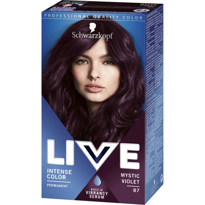Kestovari Color Xxl 87 Mystic Violet Tokmannifi Mystic Violet Live