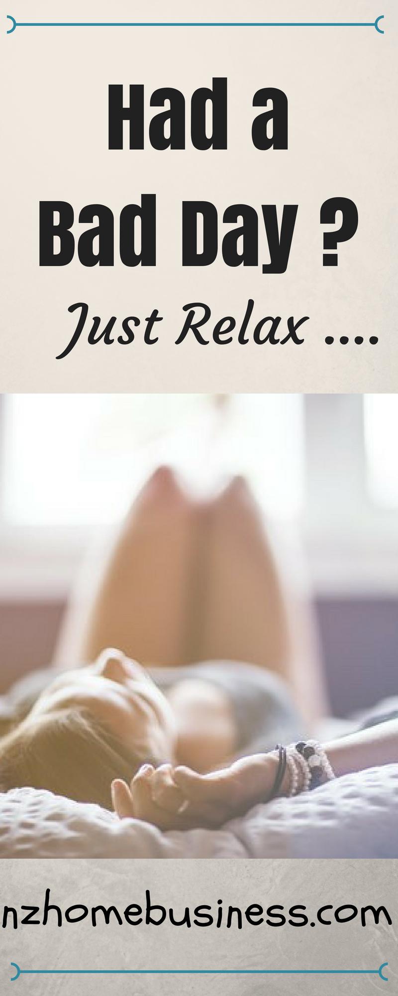 6 Ways To Deal With Those Bad Days | Having a bad day, Bad ...