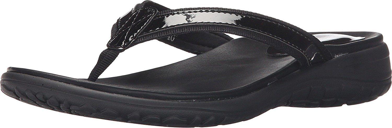 Womens Sandals PATRIZIA Inalei Black Patent