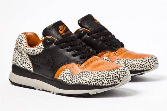 25th Anniversary of the Nike Air Safari 87, one of my Top 10s...
