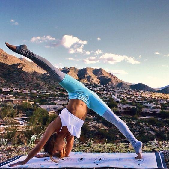 Posizioni yoga ed esercizi Idee per esercizi yoga, Istruzioni e posizioni per …
