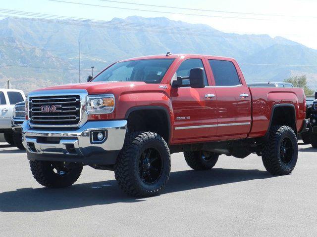 2015 Gmc Sierra 2500hd Gmc Sierra 2500hd Used Trucks For Sale