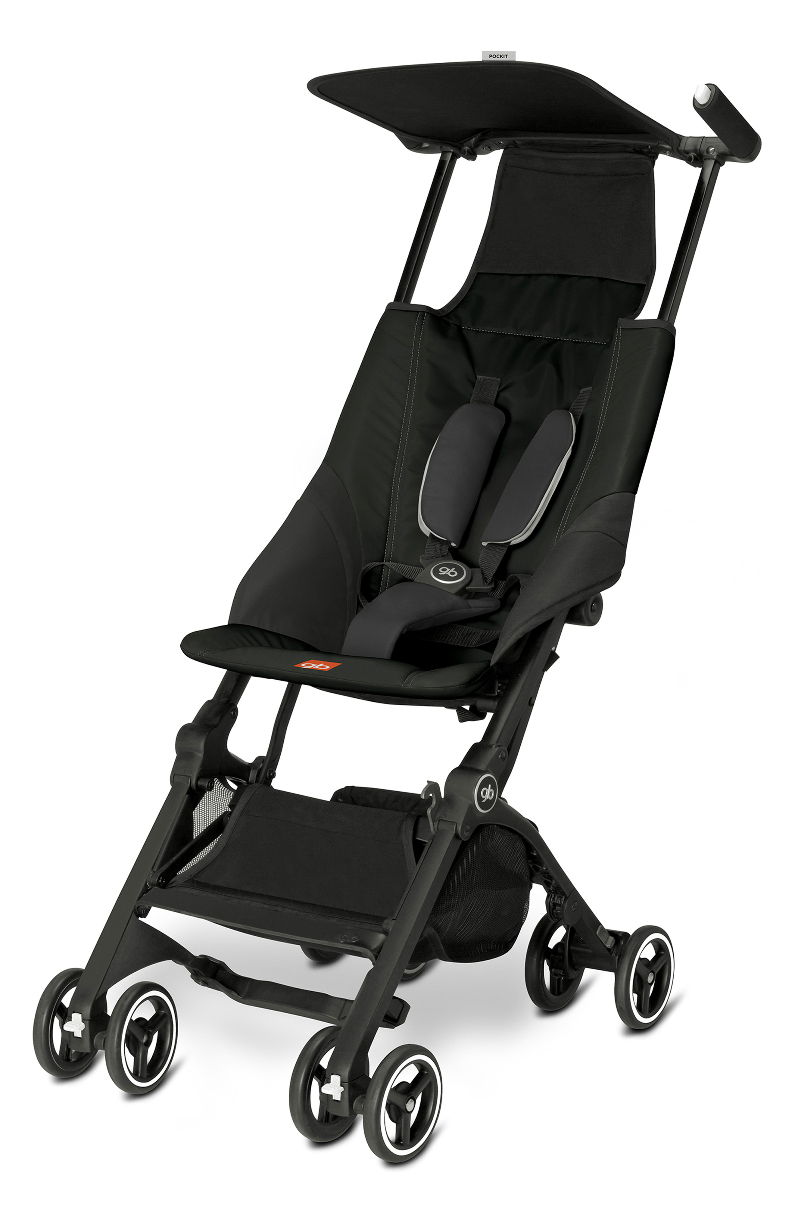 Infant Cybex Gp Pockit Stroller, Size One Size Black