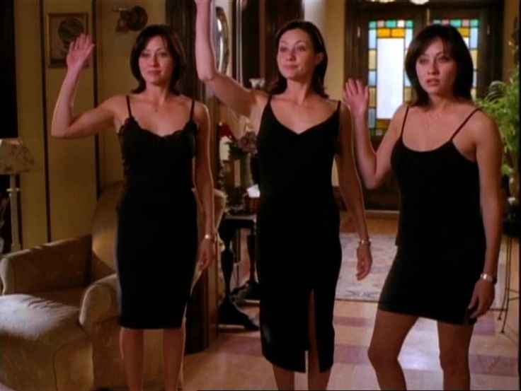 Charmed 10th Anniversary Special Season 1 Review Something Wicca This Way Comes Charmed Season 1 Shannen Doherty Prue