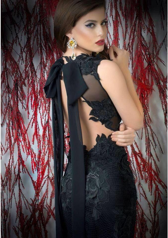 Bien Savvy little Black dress