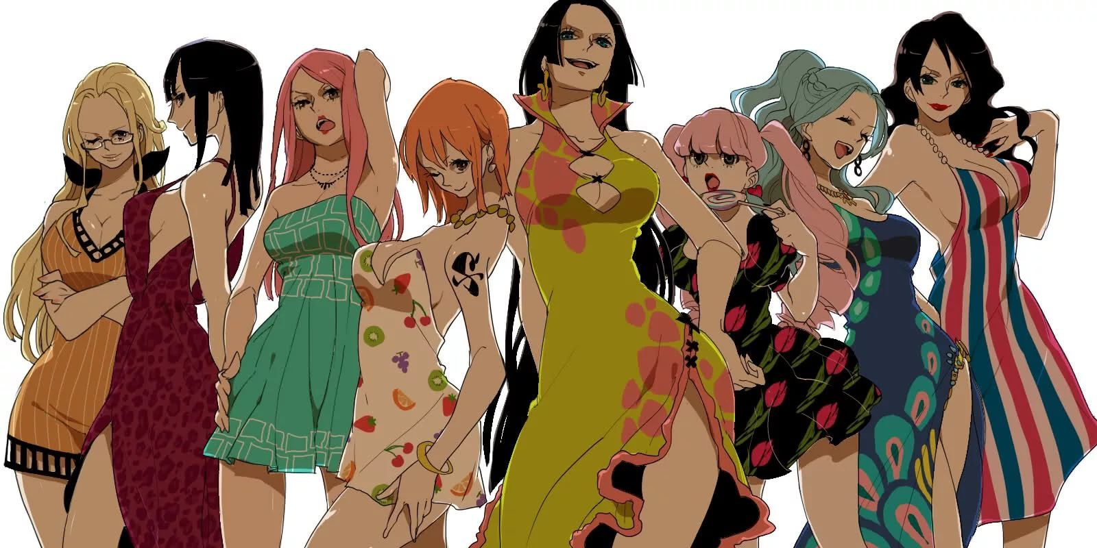 manga-one-piece-pictures-girls-nerd-butt-shy