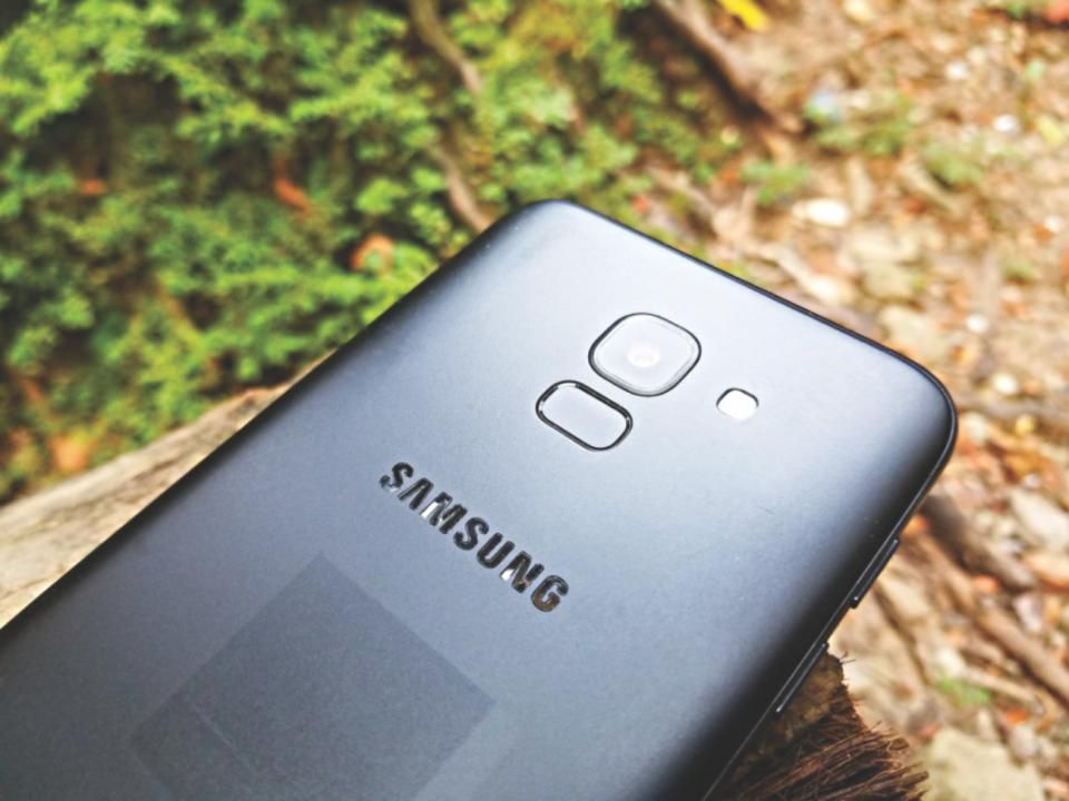 Samsung Galaxy J6 Prime 2018 Galaxy Samsung Samsung Galaxy