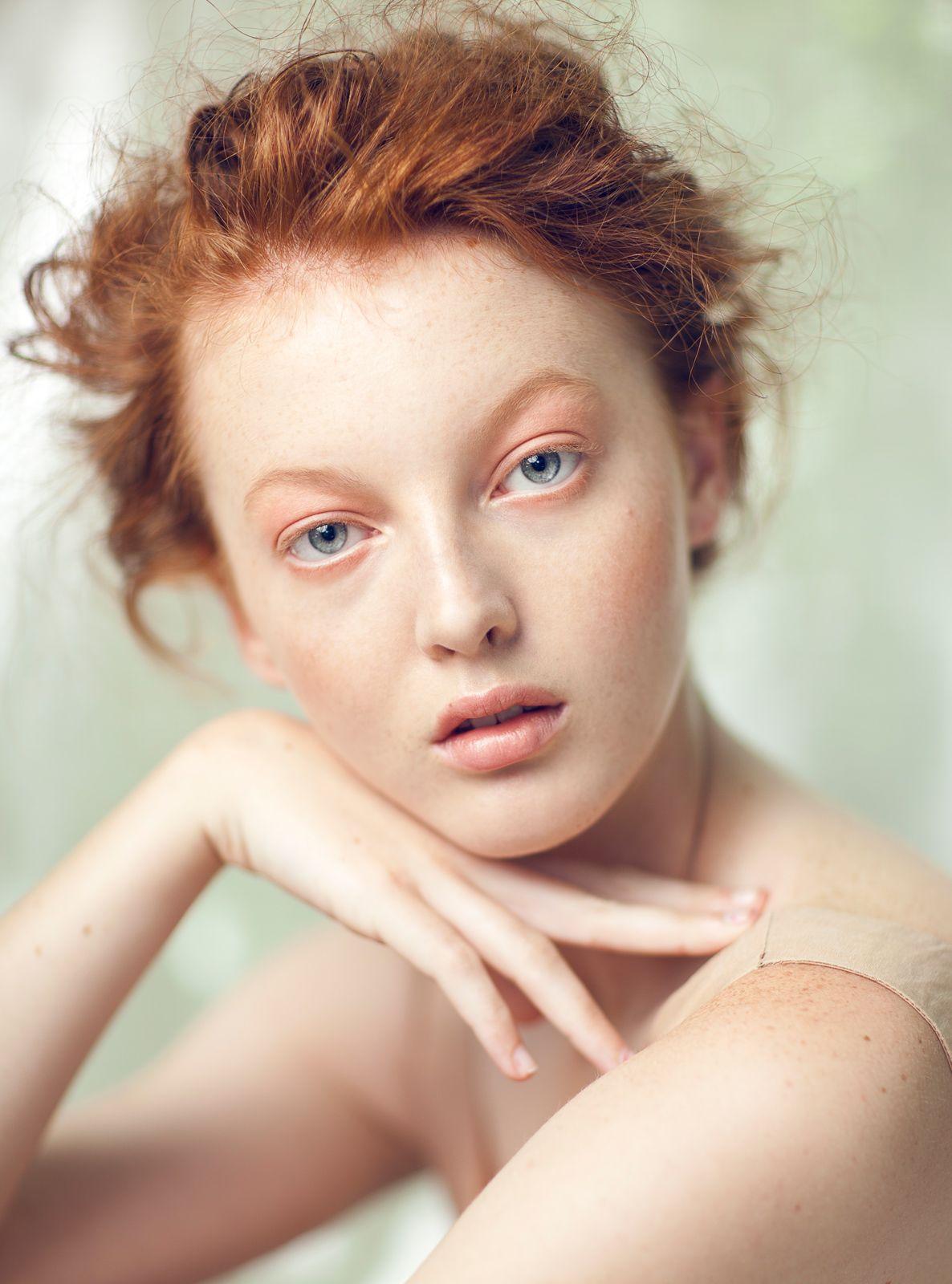 MODELS | Brett Warren Photography