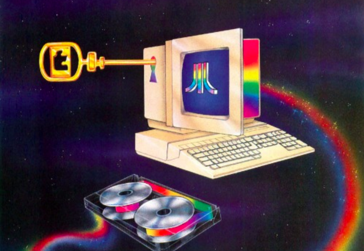 Nothing Is Better Than These 80s Internet Depictions of Technology