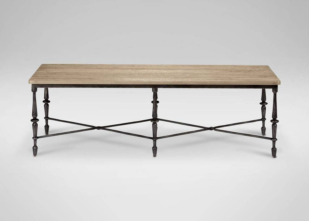 Ethan Allen Furniture Collection Furniture Table Small Coffee