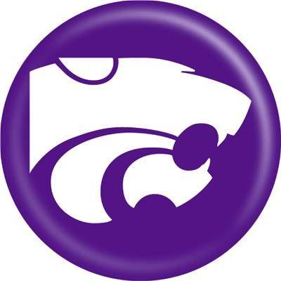 Ksu Kansas State University Wildcats Disc Kansas State Kansas