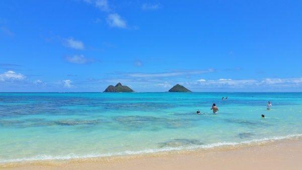 Mokes Oahu How To See The Mokulua Islands Beach Hike