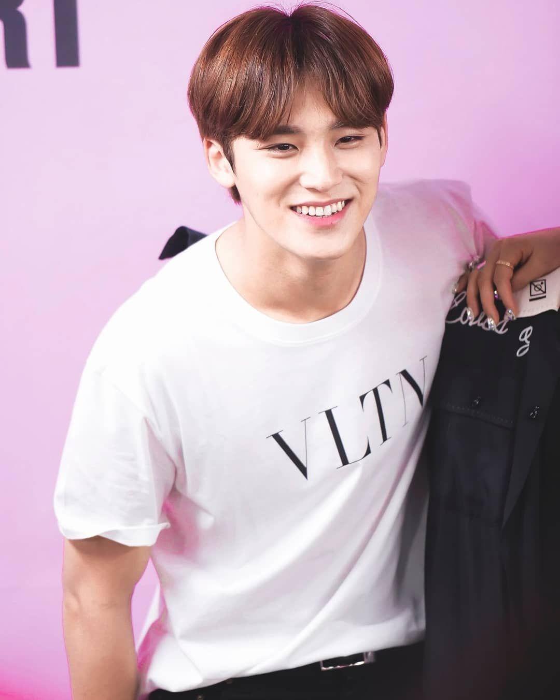 Most Handsome K Pop Male Idols Seventeen Mingyu Kim Woojin Matthew Kim Kpop K Pop Music K Pop Boy Groups Bes K Pop Boy Band K Pop Music Boy Bands