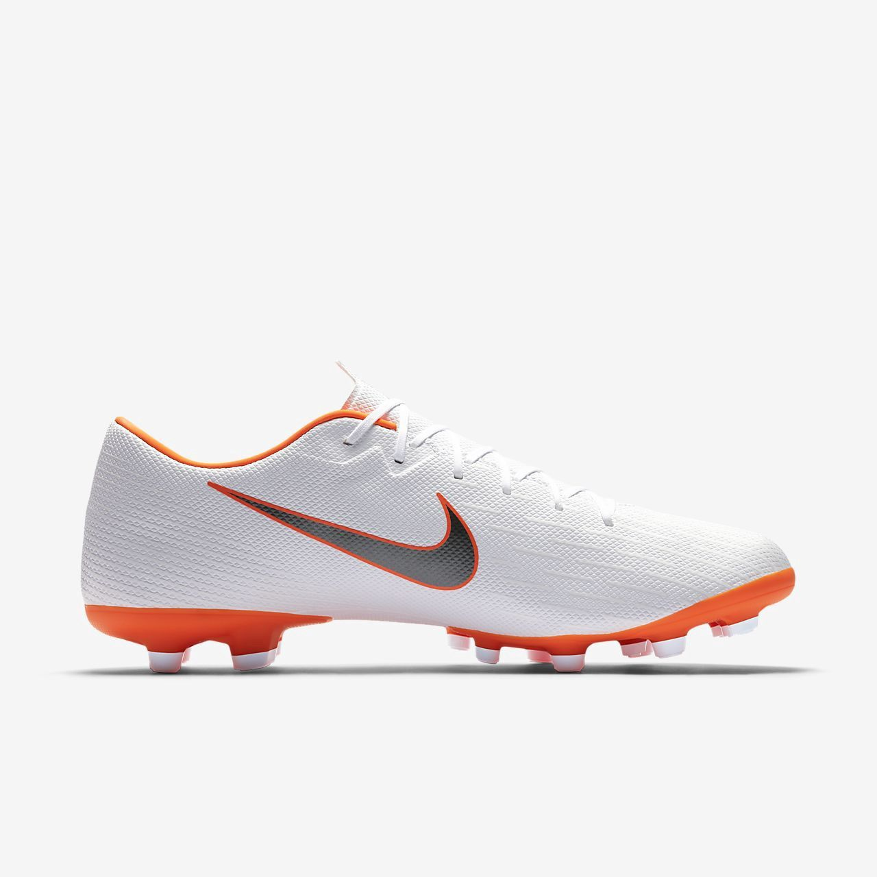 375d734fe95 Nike Mercurial Vapor Xii Academy Multi-Ground Soccer Cleat - M 10   W 11.5