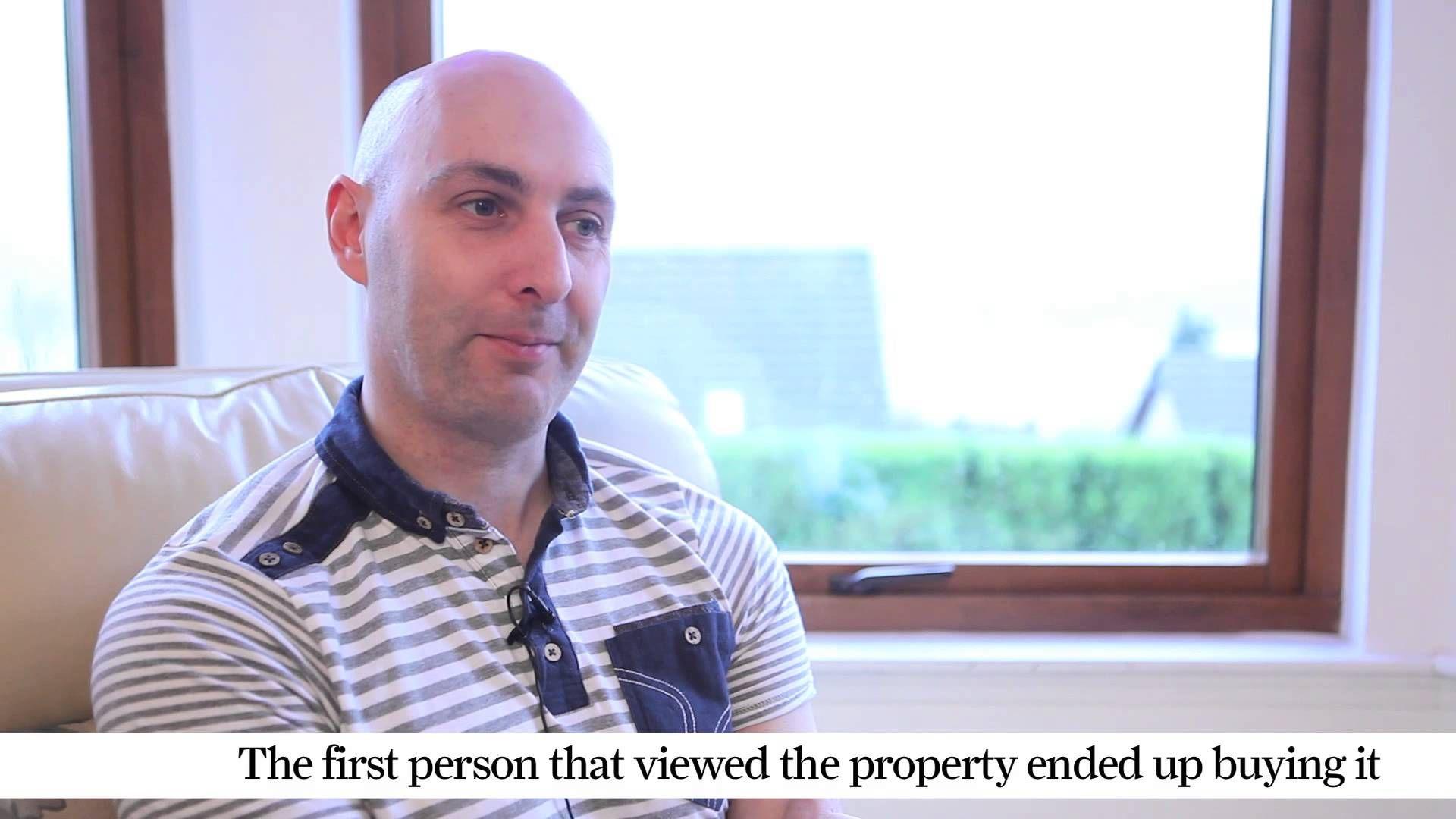 McEwan Fraser Legal - Alister Maclean's Success Story