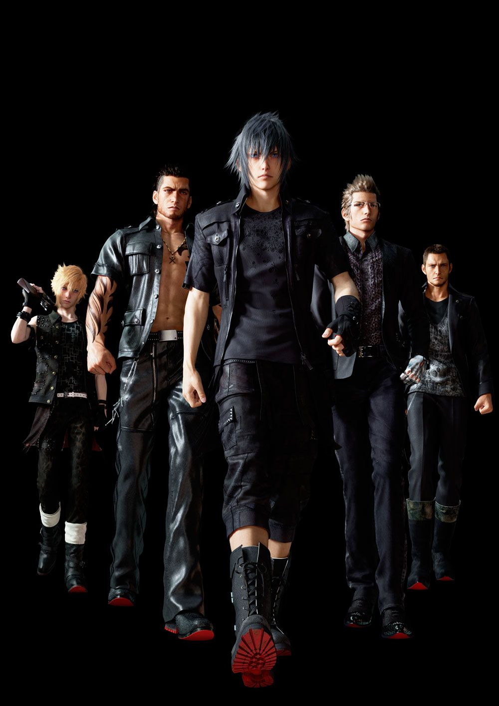 1000+ images about Final Fantasy on Pinterest