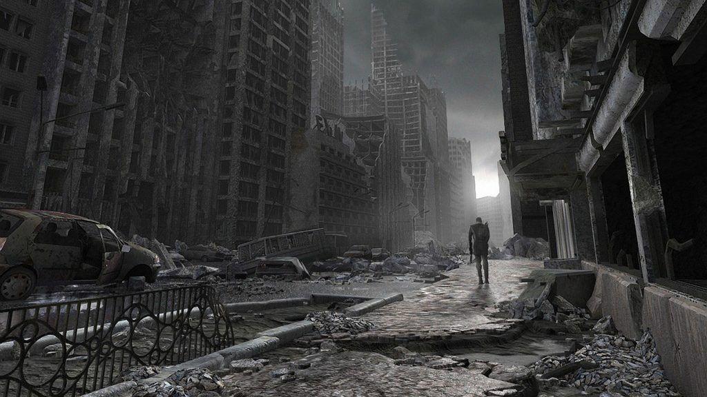 Apocalyptic Wallpaper 82+ - xshyfc.com