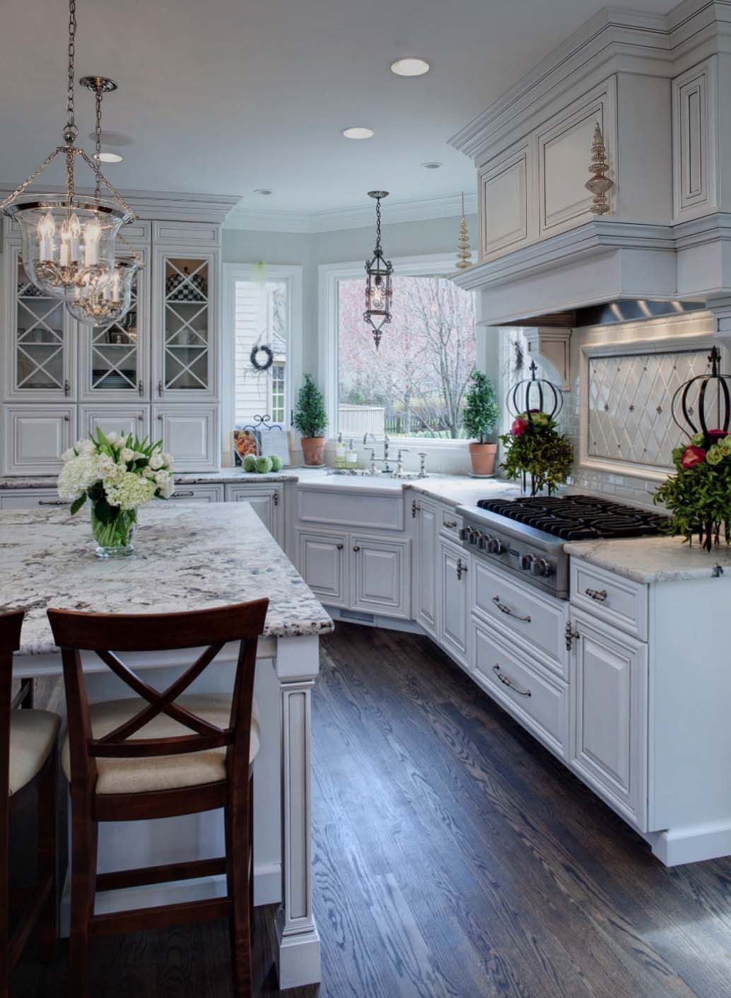Best 30 Beautiful And Inspiring Light Filled Kitchens With 400 x 300