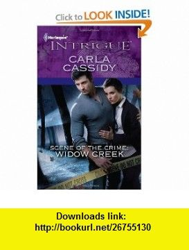 Harlequin Intrigue Ebook