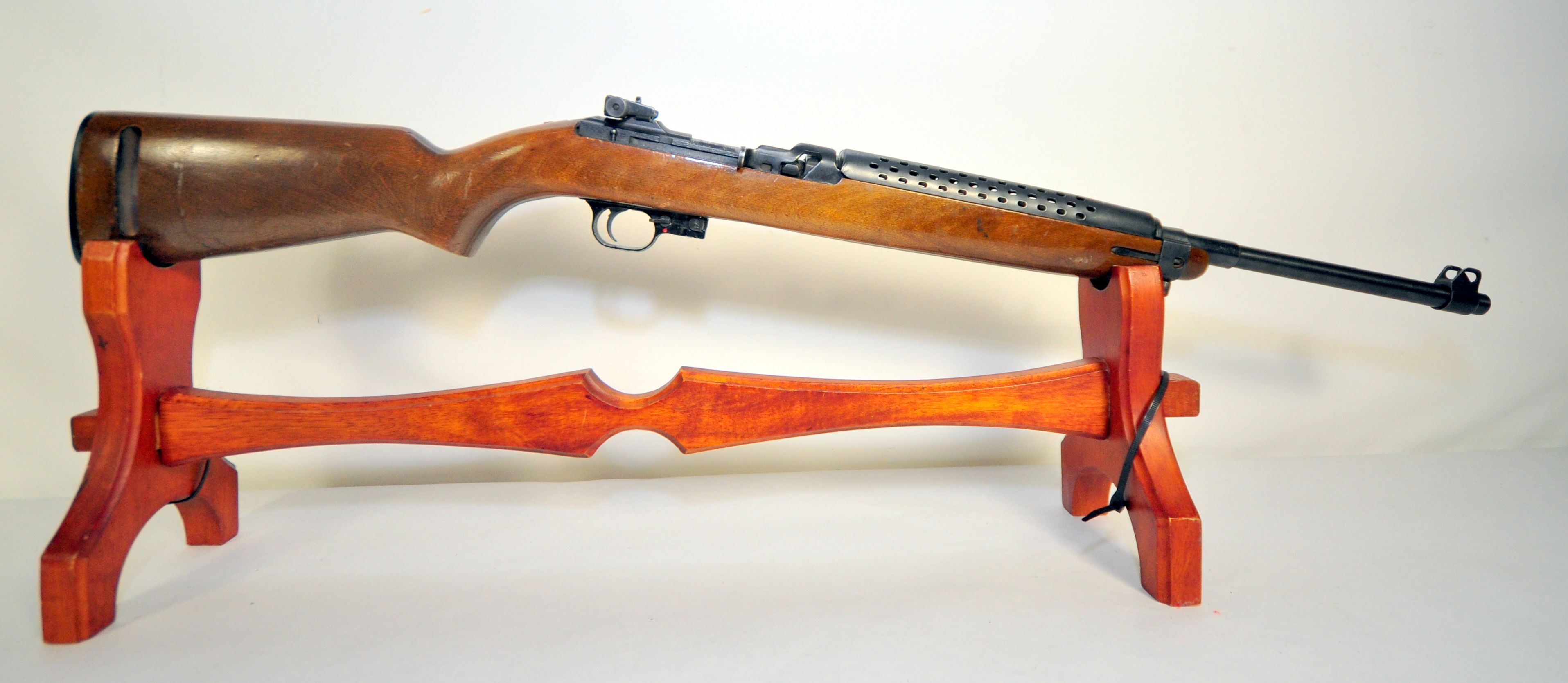 Universal Firearms M1 Carbine 30 A Commercial Copy Of The M1