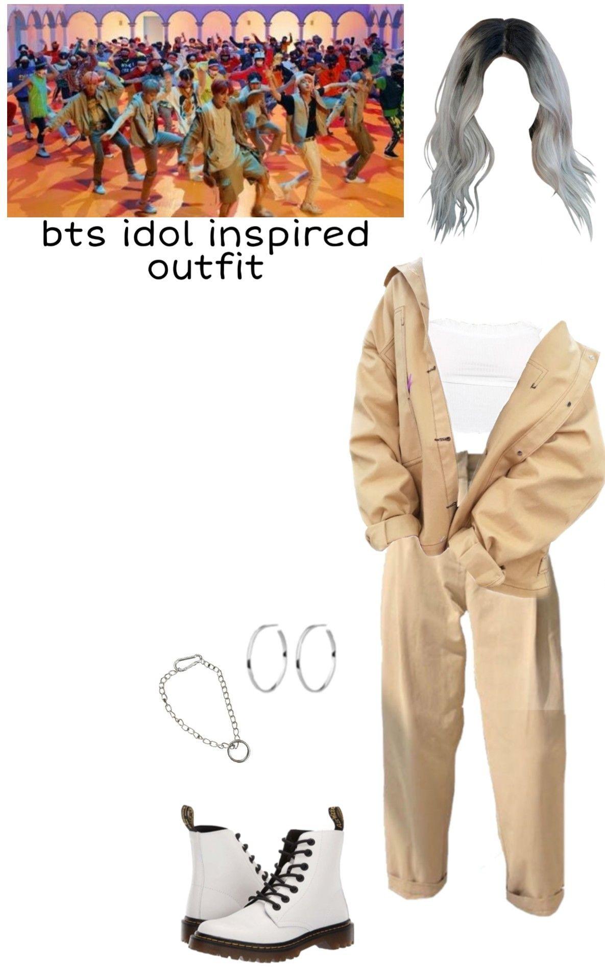 Bts Inspired Outfits Bts Inspired Outfits Bts Clothing Teenage Fashion Outfits