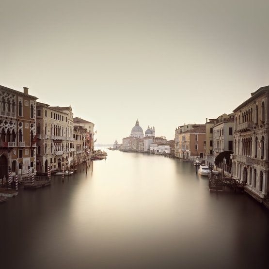 Limited Edition Photograph 'Grand Canal, Venice' by Colin Homes for sale