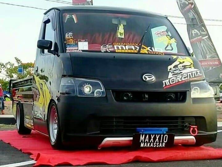 Follow Grandmax Modifikasi Grandmaxmodifikasi Grandmaxindonesia Granmaxpickupmodifikasi Grandmaxpickup Pickupgrandmax Mo Daihatsu Modifikasi Mobil Mobil