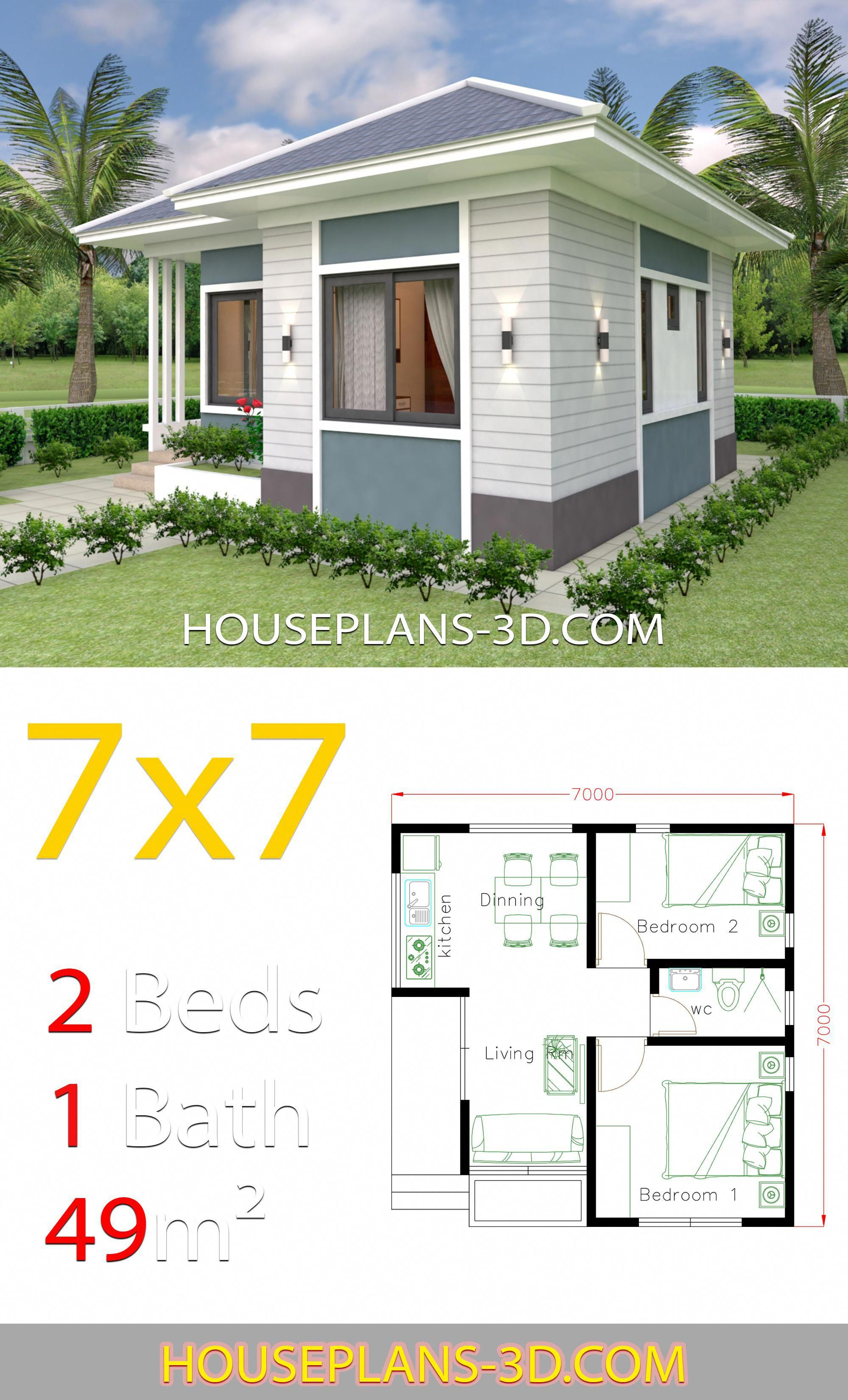 Take A Look At This Important Graphics In Order To Visit Today Relevant Information On Home Base In 2020 Small House Design Plans Small House Layout Small House Design