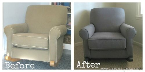 How to reupholster an armchair | Armchair, Furniture ...