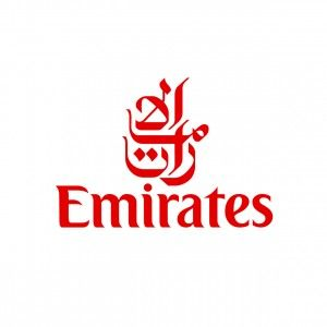 Image result for emirates air logo