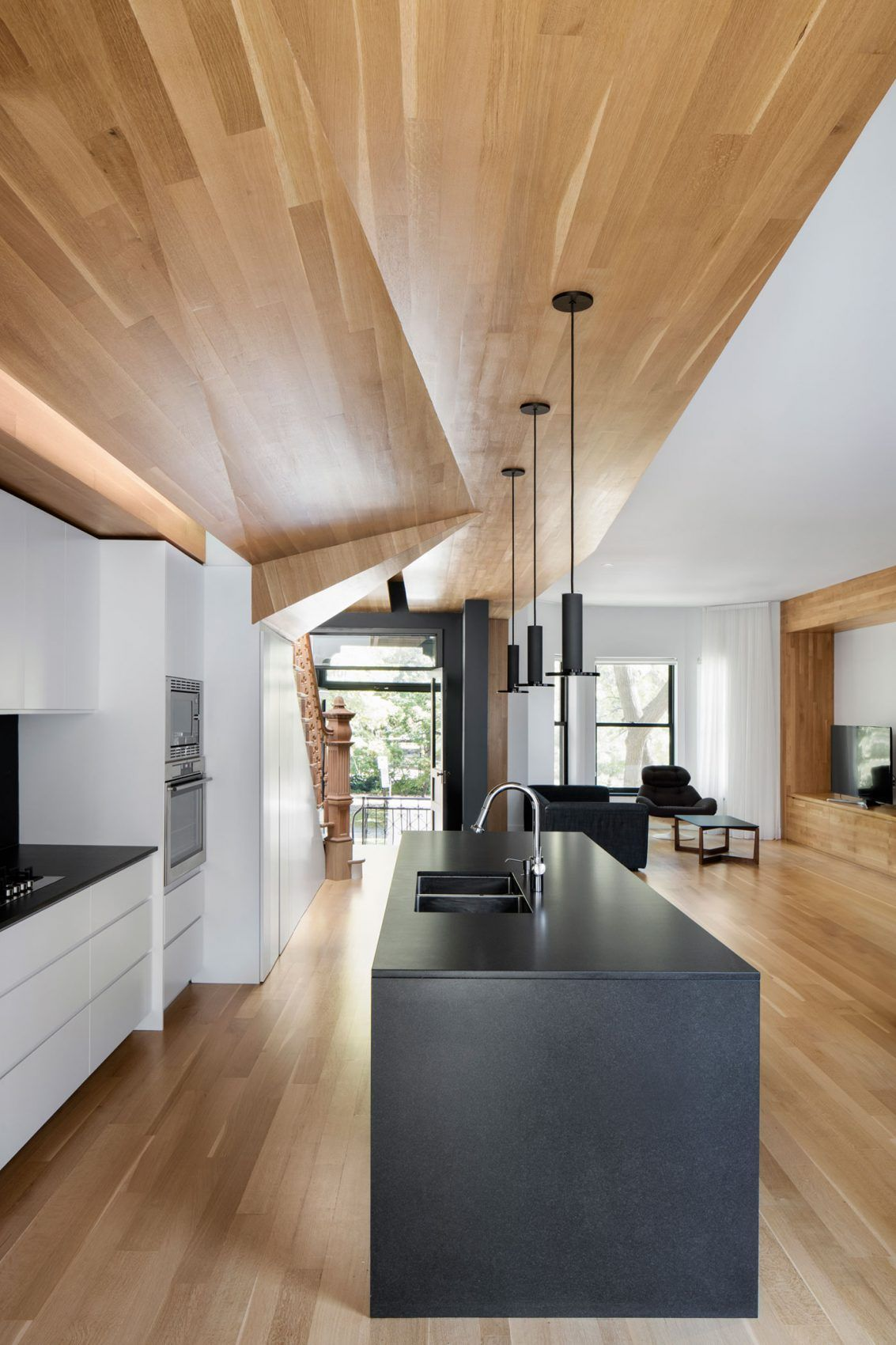 "LA CASA"" de PAUL & SIGI / MXMA Architecture & Design Photos © Adrien ..."