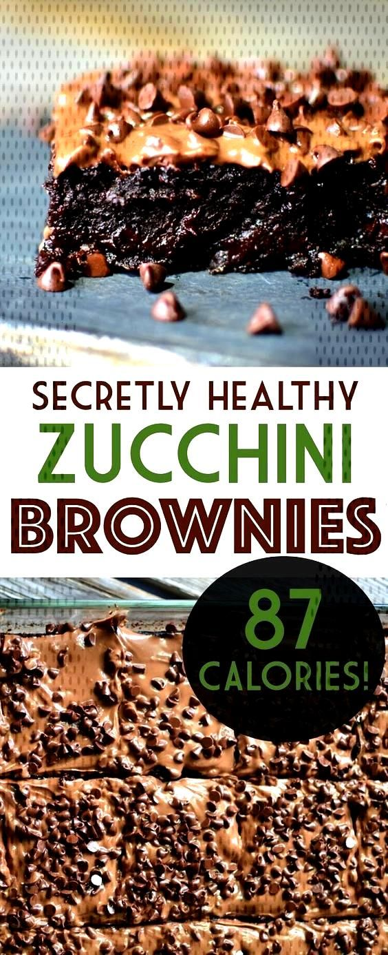 Secretly Healthy 87 Calorie Brownies! Secretly Healthy 87 Calorie Brownies!,