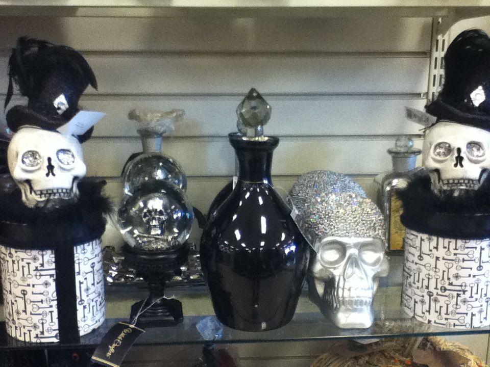 Halloween Decorations HomeSense Canada Samhain