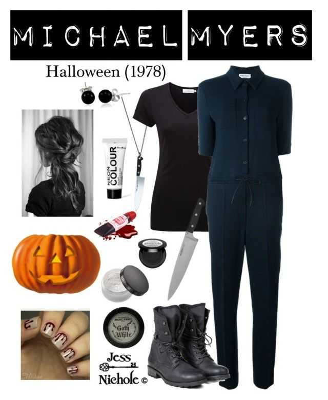 Halloween 2020 Michael Myers Boots Designer Clothes, Shoes & Bags for Women | SSENSE | Michael myers