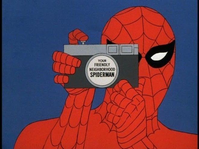 Pin by mahima shetty on Spiderman | Spiderman, Spiderman ...
