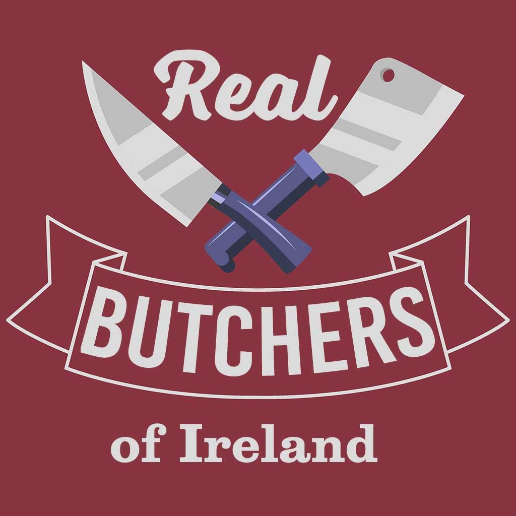 REAL BUTCHERS OF IRELAND app Butcher, Food preparation