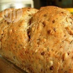 Bread Machine Seed Loaf Recipe Bread Machine Recipes Bread Machine Recipes Healthy Seed