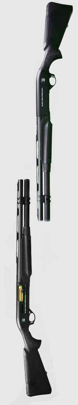 Salient Arms International Benelli M2.