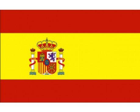 Flag Of Spain Flag Spain Flag Flags Of The World