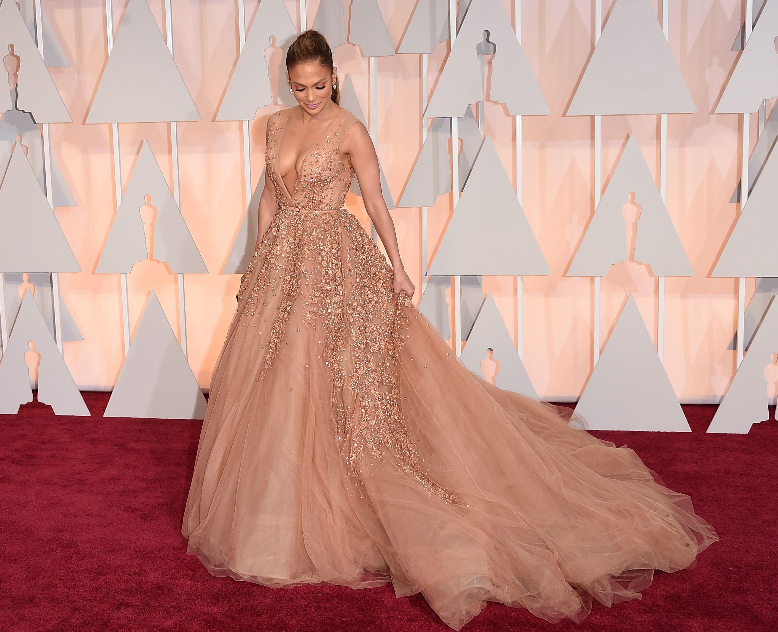 Einfach umwerfend! Das sind die schönsten Oscar-Kleider aller