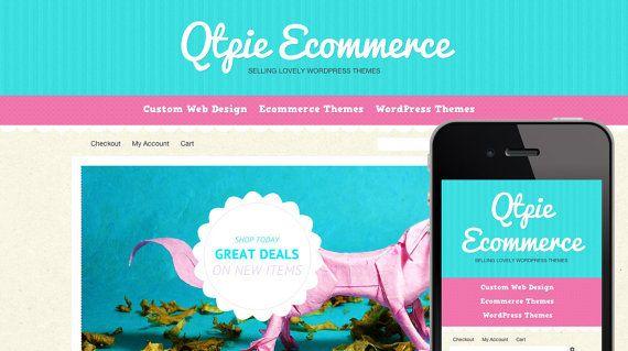 Cute Pink | UI Inspiration: Pink | Pinterest | eCommerce ...
